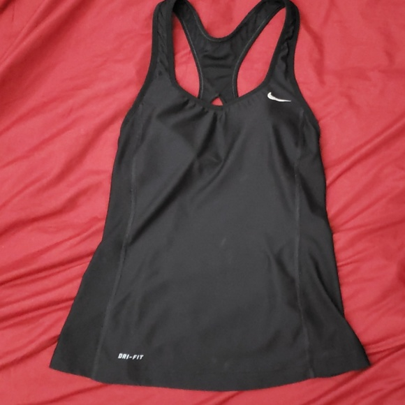 Nike Tops - Nike Dri-fit work out top